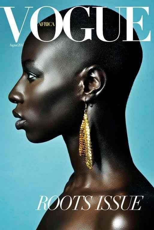 This is why Africans are rejecting the idea of a Vogue Africa!