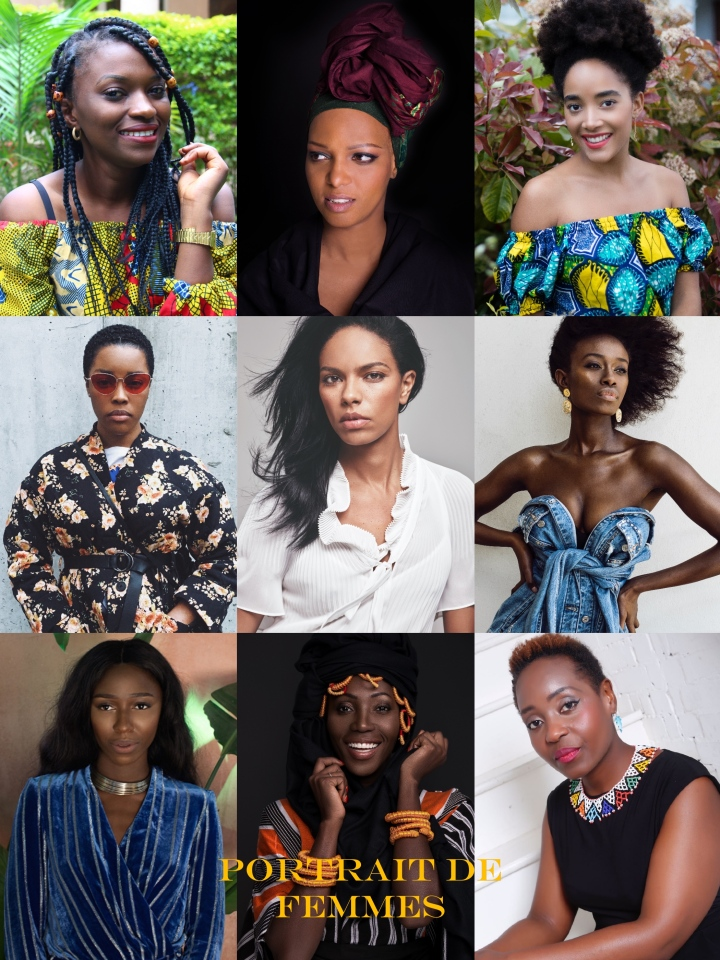 How to be the Female Game Changer forCongo?