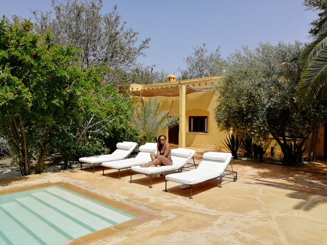 Is Jnane Tamsna The hidden gem of Marrakech?
